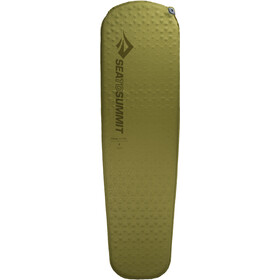 Sea to Summit Camp S.I. Mat Set, Regular, olive